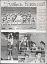 1998 Reagan County High School Yearbook Page 80 & 81