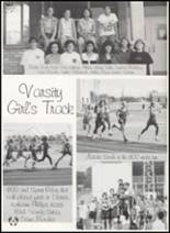 1998 Reagan County High School Yearbook Page 82 & 83