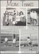 1998 Reagan County High School Yearbook Page 86 & 87