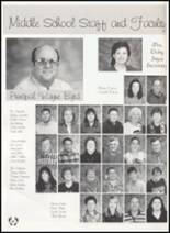 1998 Reagan County High School Yearbook Page 94 & 95