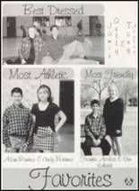 1998 Reagan County High School Yearbook Page 96 & 97