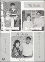 1998 Reagan County High School Yearbook Page 98 & 99