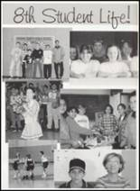 1998 Reagan County High School Yearbook Page 102 & 103