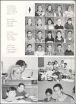 1998 Reagan County High School Yearbook Page 106 & 107