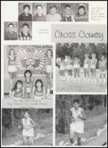 1998 Reagan County High School Yearbook Page 108 & 109