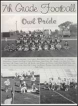 1998 Reagan County High School Yearbook Page 112 & 113