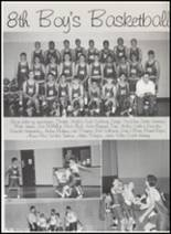 1998 Reagan County High School Yearbook Page 114 & 115
