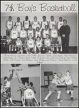 1998 Reagan County High School Yearbook Page 116 & 117