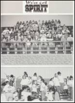 1998 Reagan County High School Yearbook Page 120 & 121