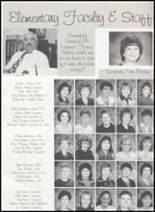 1998 Reagan County High School Yearbook Page 126 & 127