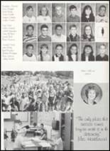 1998 Reagan County High School Yearbook Page 130 & 131