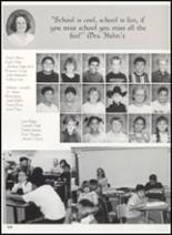 1998 Reagan County High School Yearbook Page 132 & 133