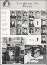 1998 Reagan County High School Yearbook Page 134 & 135