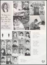 1998 Reagan County High School Yearbook Page 136 & 137