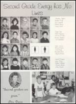 1998 Reagan County High School Yearbook Page 138 & 139