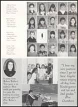 1998 Reagan County High School Yearbook Page 140 & 141