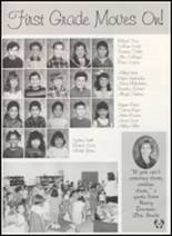 1998 Reagan County High School Yearbook Page 142 & 143
