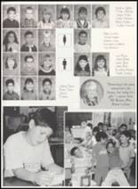 1998 Reagan County High School Yearbook Page 144 & 145