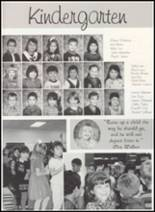 1998 Reagan County High School Yearbook Page 146 & 147