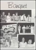 1998 Reagan County High School Yearbook Page 152 & 153