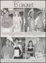 1998 Reagan County High School Yearbook Page 154 & 155