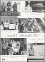 1998 Reagan County High School Yearbook Page 164 & 165