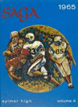 1965 Yearbook Sylmar High School