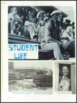1976 Chesterfield High School Yearbook Page 12 & 13