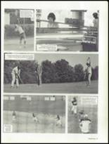 1976 Chesterfield High School Yearbook Page 22 & 23