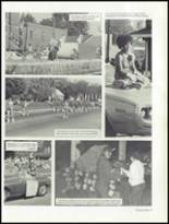 1976 Chesterfield High School Yearbook Page 26 & 27