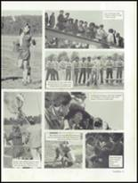 1976 Chesterfield High School Yearbook Page 34 & 35