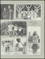 1976 Chesterfield High School Yearbook Page 36 & 37