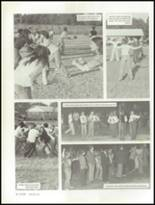 1976 Chesterfield High School Yearbook Page 40 & 41