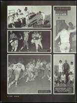 1976 Chesterfield High School Yearbook Page 42 & 43