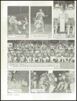 1976 Chesterfield High School Yearbook Page 52 & 53