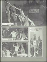 1976 Chesterfield High School Yearbook Page 54 & 55