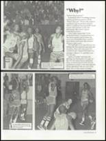 1976 Chesterfield High School Yearbook Page 56 & 57