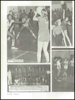 1976 Chesterfield High School Yearbook Page 60 & 61