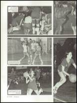 1976 Chesterfield High School Yearbook Page 62 & 63