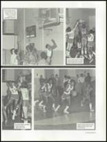1976 Chesterfield High School Yearbook Page 64 & 65