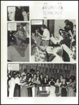 1976 Chesterfield High School Yearbook Page 74 & 75