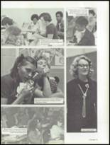1976 Chesterfield High School Yearbook Page 84 & 85