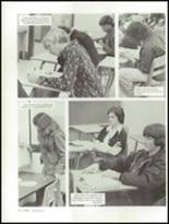 1976 Chesterfield High School Yearbook Page 86 & 87