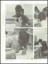 1976 Chesterfield High School Yearbook Page 92 & 93