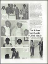 1976 Chesterfield High School Yearbook Page 106 & 107