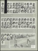 1976 Chesterfield High School Yearbook Page 108 & 109
