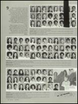1976 Chesterfield High School Yearbook Page 110 & 111
