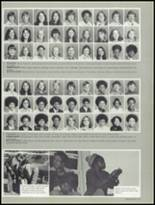 1976 Chesterfield High School Yearbook Page 114 & 115