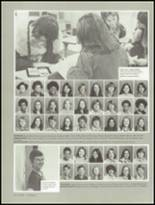1976 Chesterfield High School Yearbook Page 116 & 117