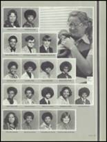 1976 Chesterfield High School Yearbook Page 128 & 129